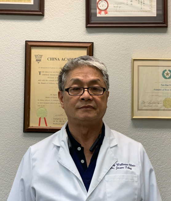 Vitality Wellness Clinic - acupuncture clinic owner