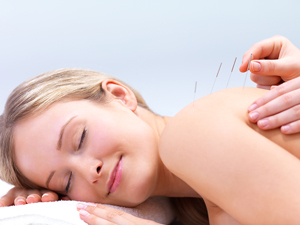 Acupuncture for immune support