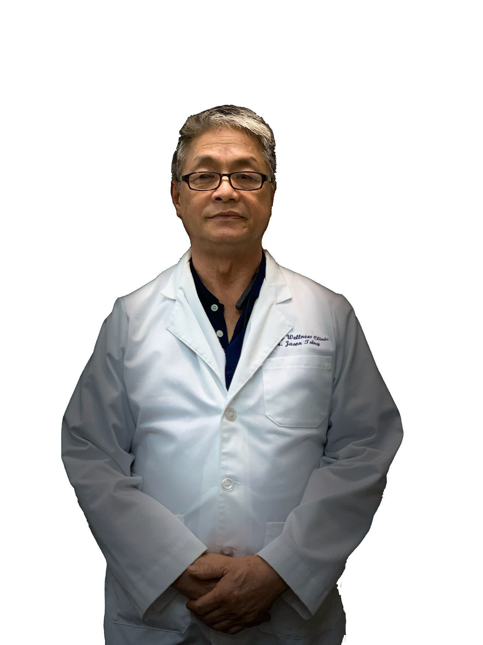 Dr. jason Tsing - oriental medical acupuncture doctor