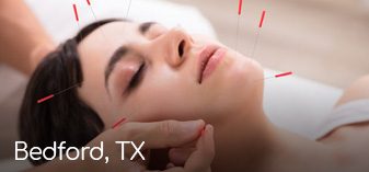 Acupuncture near Bedford TX