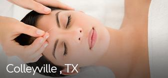 Acupuncture near Colleyville TX