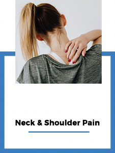 Neck And Shoulder Pain - Grapevine-Texas